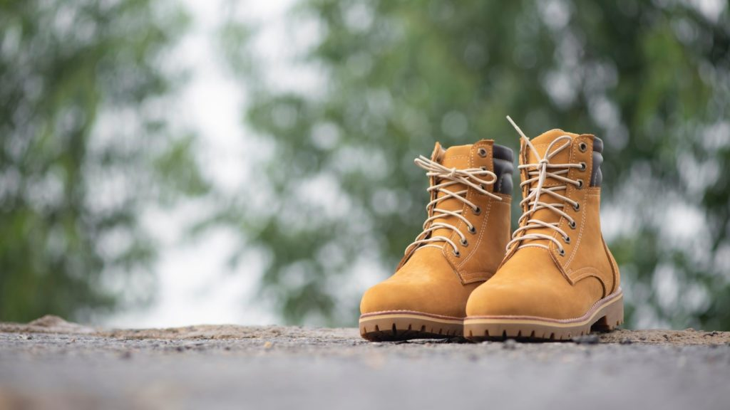 Are Logger Boots Good For Your Feet
