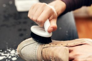 Difference Between Cleaning and Disinfecting