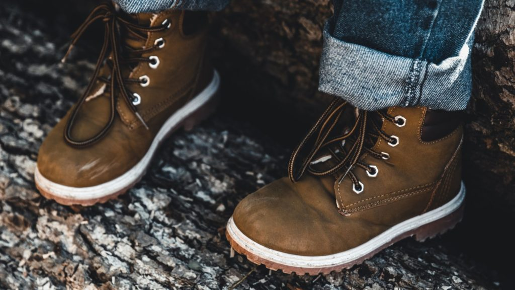 How To Wear Work Boots Casually