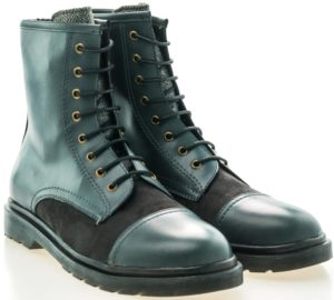Logger Boots Used For