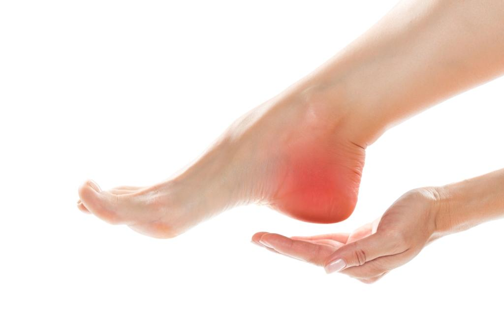 Pain that Goes Beyond the Feet