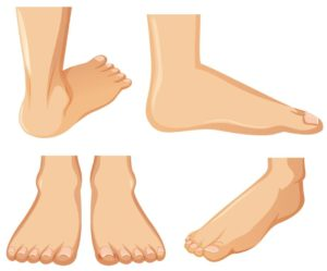 Things to know before you measure your feet