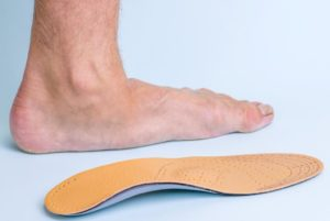 Use Insoles or Gelpads