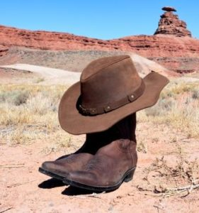 Ways To Stretch Your Cowboy Boots
