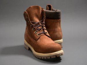 What is a Logger Boot