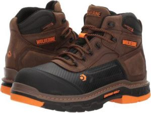 Advantages of Getting Wolverine Boots