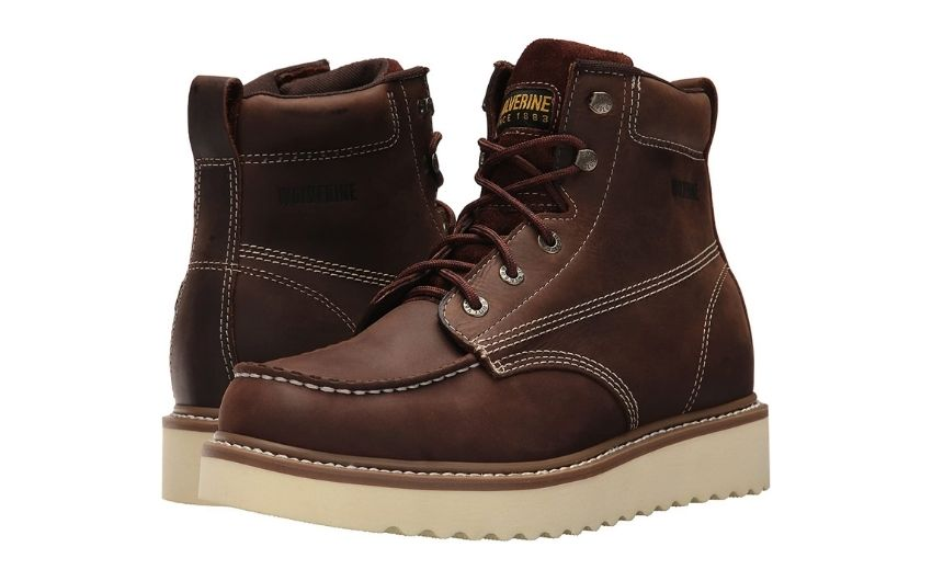 Are Wolverine Boots Good