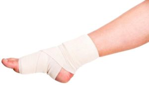 Benefits Of Taping For Plantar Fasciitis