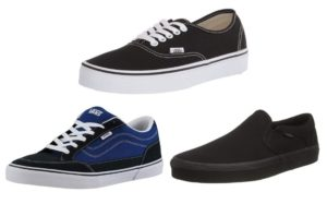 Considering The Different Types of Vans