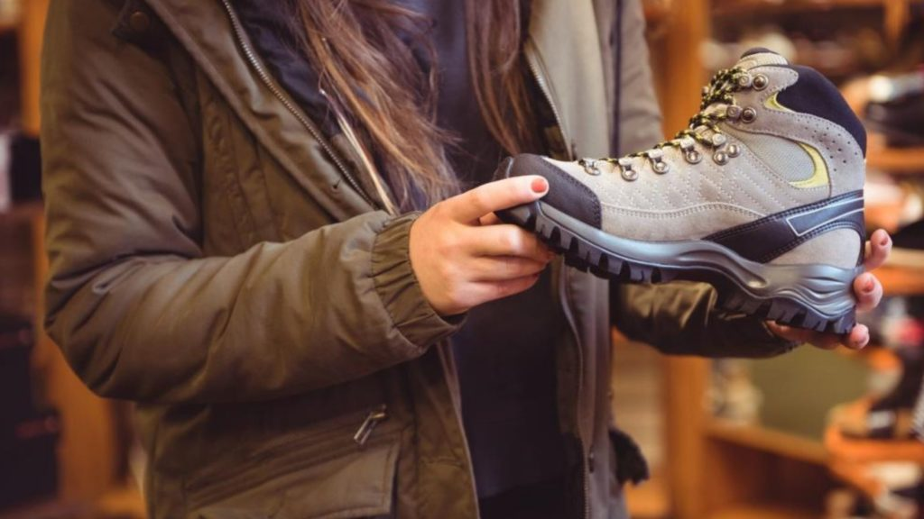 How to Make Boots Stop Squeaking