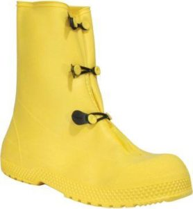 Properties of Rubber Boots