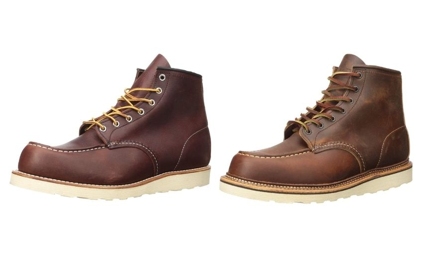 Red Wing Boots Sizing