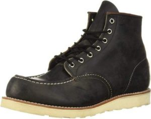 Safety Toe Cap Boots