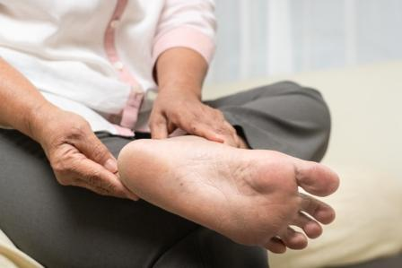 Secondary Conditions for Plantar Fasciitis