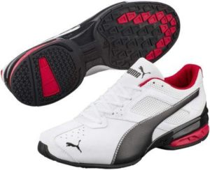 Shoes Does Puma Offer