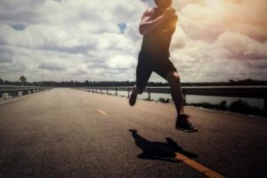 Speed to Distance Training