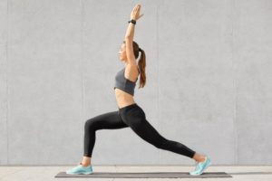 Stretching and Exercise
