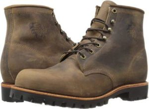 What boots does Chippewa offer