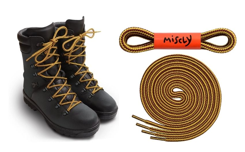 Boot Lace Length