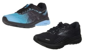 Difference Between Asics and Brooks