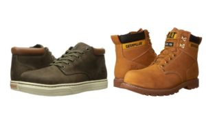 Main Difference Between Alloy Toe and Steel Toe