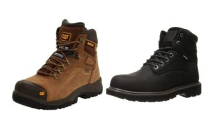 Main Difference Between Steel Toe Shoes and Soft Toe Shoes