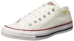 Protecting Your Converse All-Star