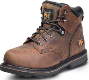 timberland boots Material