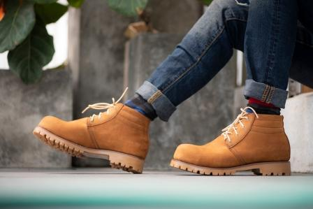 Avoid Hurting My Feet with Steel Toe Boots