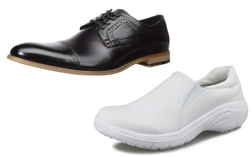 Disadvantages of Leather VS Synthetic Shoes