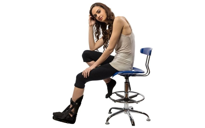 How Effective Is A Boot Cast For Plantar Fasciitis