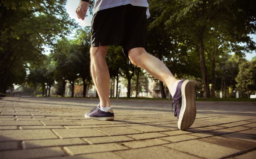 How To Run With Plantar Fasciitis