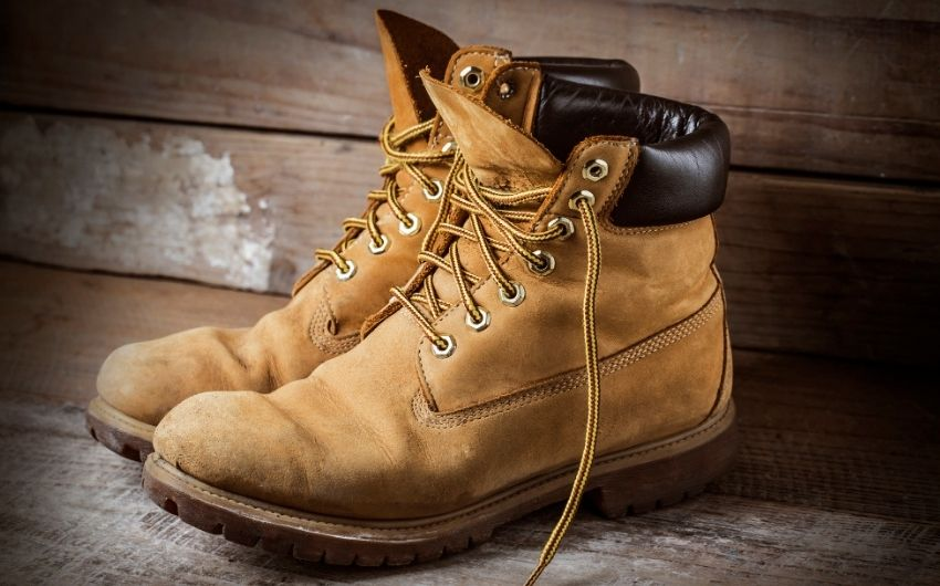 How to Make Your Steel Toe Boots More Comfortable
