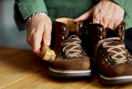 Maintain Your Boots to Enhance the Comfort