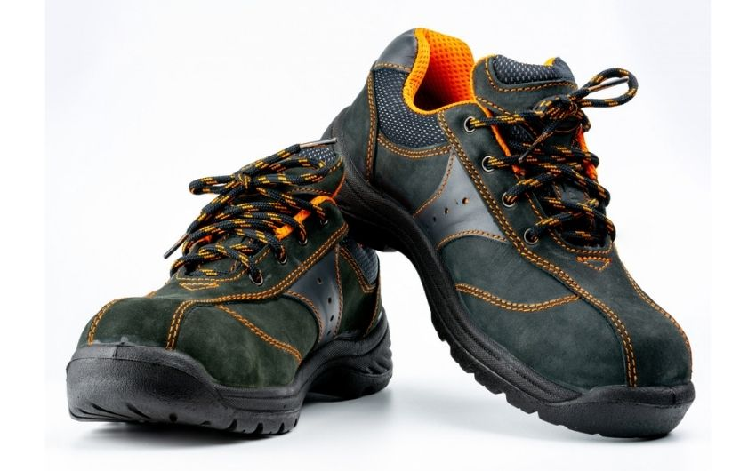 Types of Steel Toe Boots
