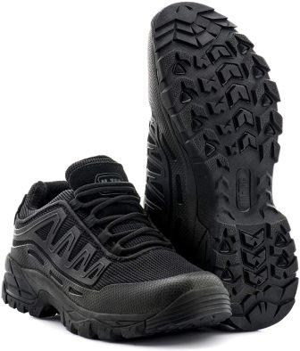 What Should You Consider When Buying Police Shoes