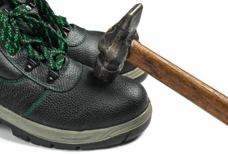 Advantages of Steel Toe Boots