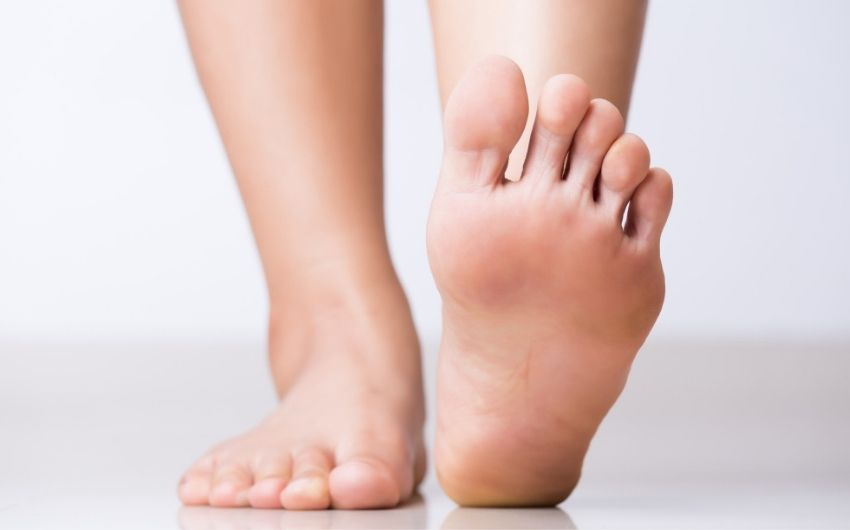 How To Relieve Tired Aching Feet