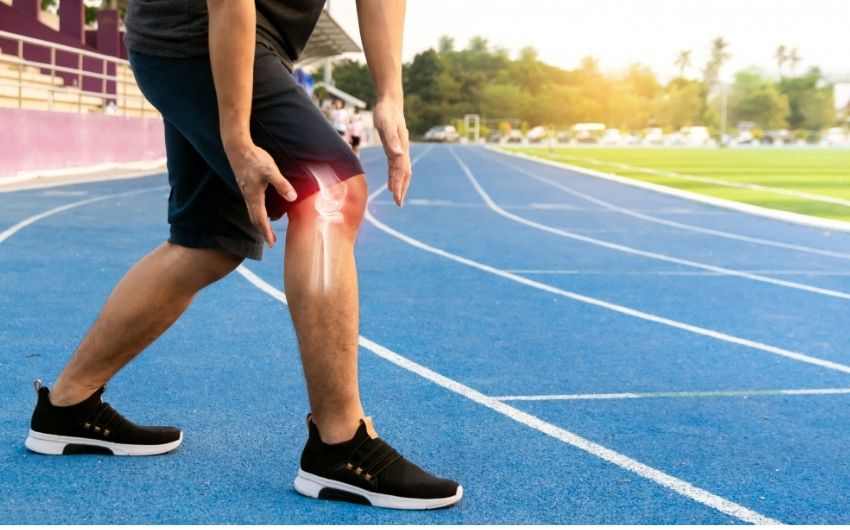 How To Stop Running Injuries