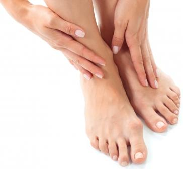 How to Spot a Bunion