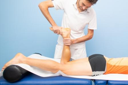 Treatment of an Achilles Injury