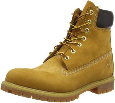 Suede Timberland Boots